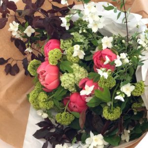 Bouquet di fiori freschi | Andrea Patrizi Floral Designer