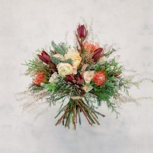 bouquet fiori freschi autunno - Andrea Patrizi Flower Shop