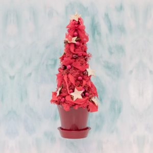Albero di Natale | Andrea Patrizi Flower Shop