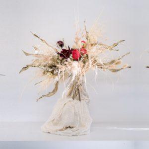 Bouquet natalizio   Andrea Patrizi Flower Shop